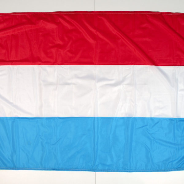 Drapeaux luxembourgeois